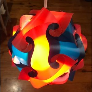 Other - Puzzle Light